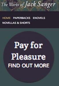 Pay-for-pleasure